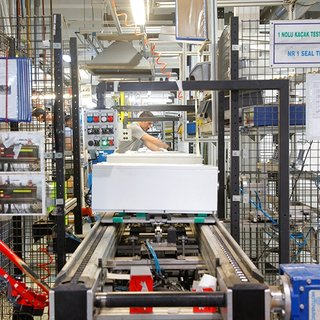 Yeni pazarlarla gelen ihracat rekoru