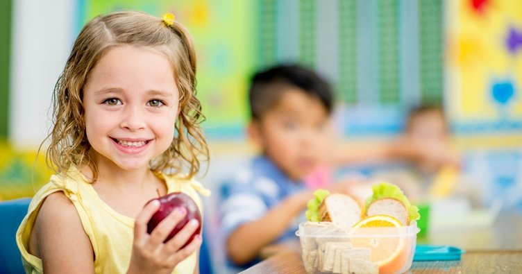 Çocuğunuz yemek yerken yoruluyorsa bu neyin işareti?