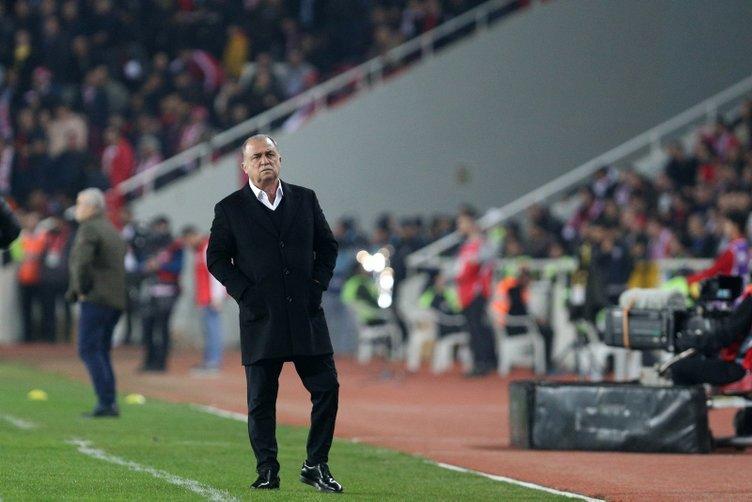 Galatasaray Teknik Direktörü Fatih Terim'den transferde dev liste! Tam 19 isim...