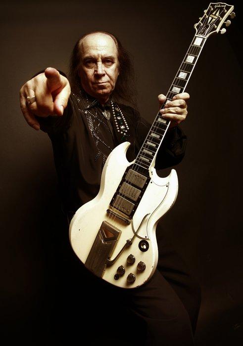 Mehmet Turgut Rock'n Frame! Sergisi