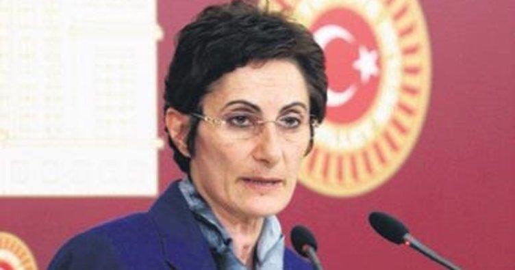 Eski HDP milletvekili terörden tutuklandı