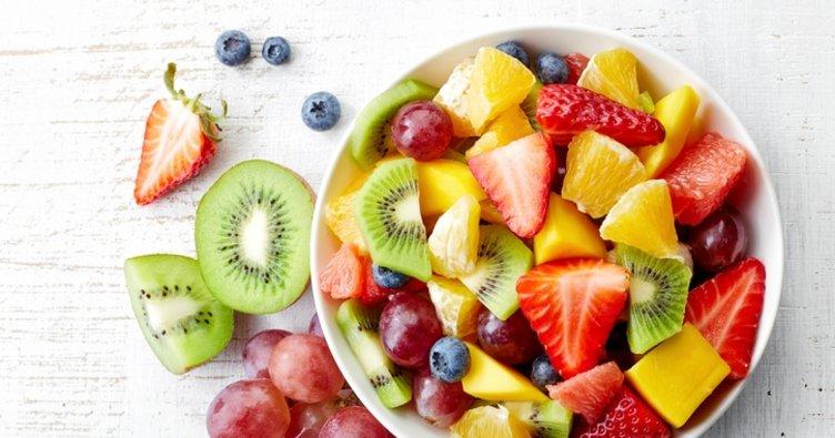 Soğuyan havalar meyveye ilgiyi arttırdı