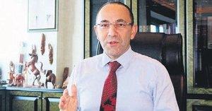 CHP'li Oğuz terör örgütü üyeliğinden yargılanacak