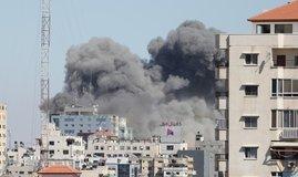 ABD İsrail'i yine kınayamadı!
