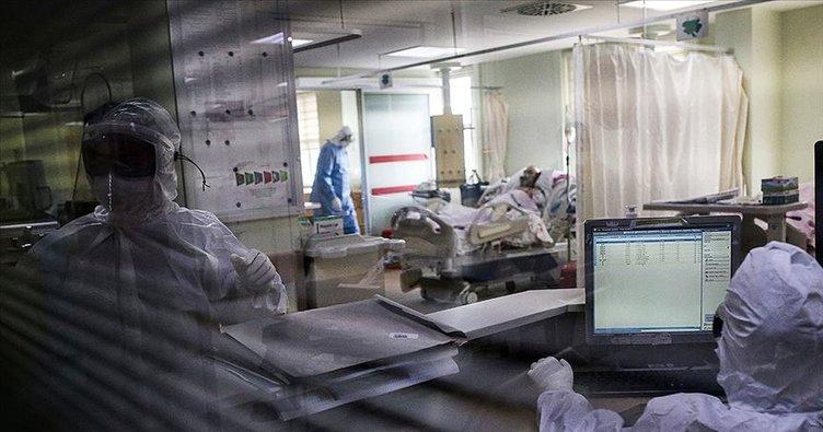 Son dakika haber: 15 Mayıs koronavirüs verileri açıklandı! İşte Kovid-19 hasta, vaka ve vefat sayıları son durum