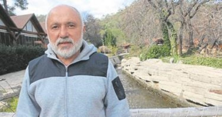 Turizmci Ataalp ölü bulundu