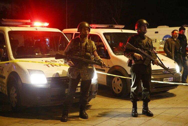 Ankara saldırısı dünya basınında
