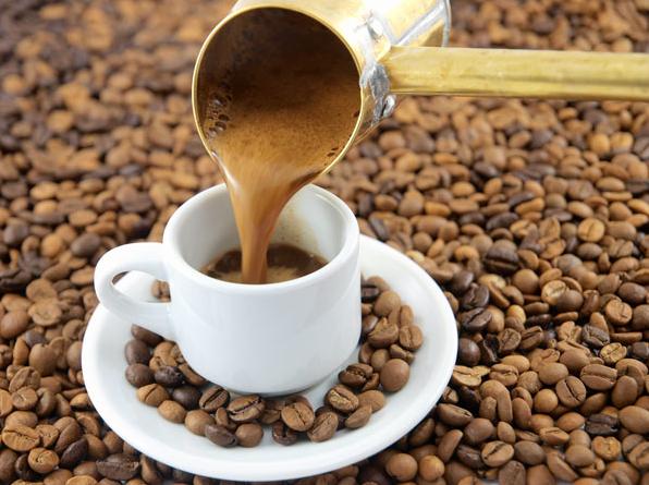 Kahvenin bu faydasına çok şaşıracaksınız!