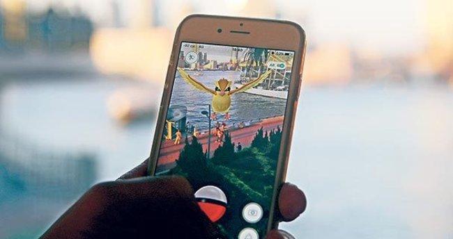 Pokemon Go can aldı
