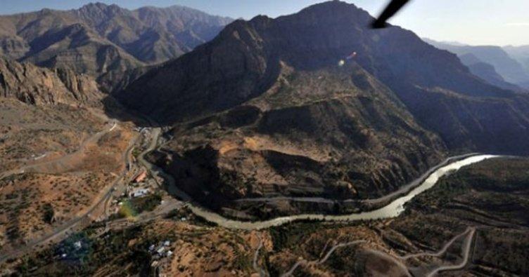 Son dakika! PKK'nın Herekol Dağı yapılanması çökertildi