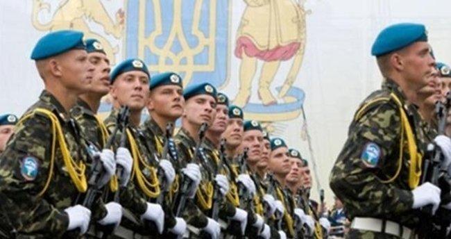 Ukrayna'nın doğusundaki kriz