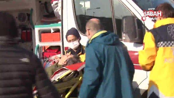 Ankara'da akılalmaz olay! Ailenin kuşu ölünce felç zinciri başladı | Video