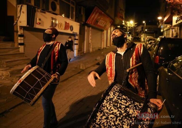 Corona Ramazan manilerini de etkiledi