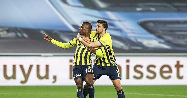 Fenerbahçe yöneticilerinden Tanzanyalı forvet Samatta'ya tepki! 'Hiç bilgisi yok...'