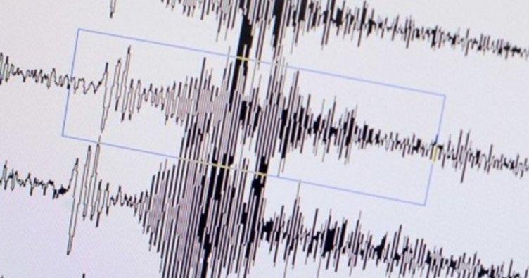 Deprem mi oldu, nerede, saat kaçta, kaç şiddetinde? 28 Ekim 2020 Çarşamba Kandilli Rasathanesi ve AFAD son depremler listesi BURADA!