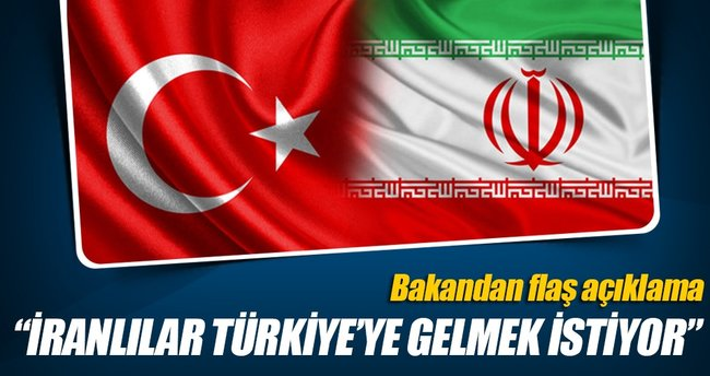 Zeybekci: İran bankaları Türkiye'ye gelmek istiyor