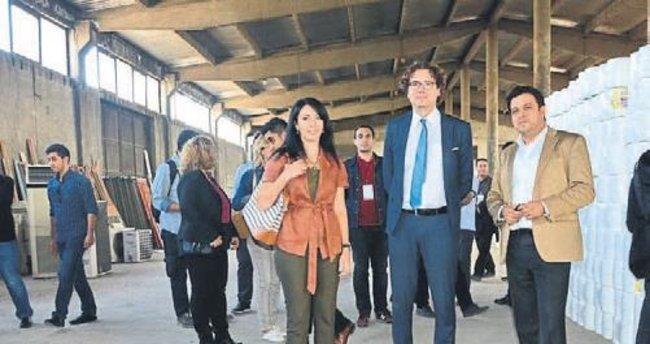 İlk eczacılık eğitim merkezi İzmir'de