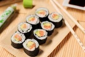 Sushi hakkında bilmeniz gerekenler