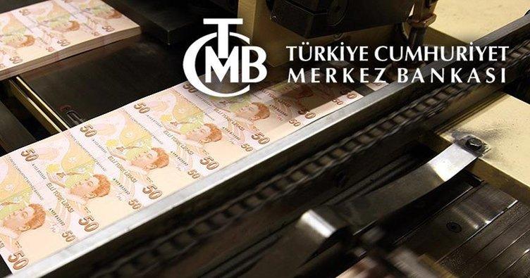 Merkez Bankası faiz kararı açıklandı! TCMB'den kritik mesajlar
