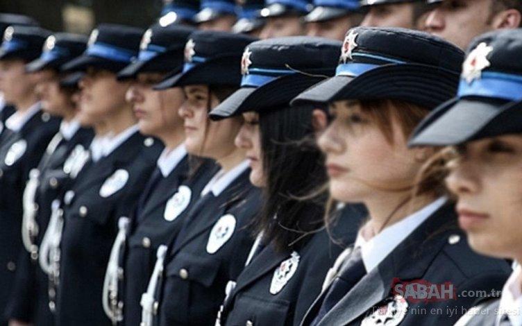 POMEM başvuruları ne zaman başlayacak? 2020 EGM ve PA POMEM polis alımı şartları nelerdir?