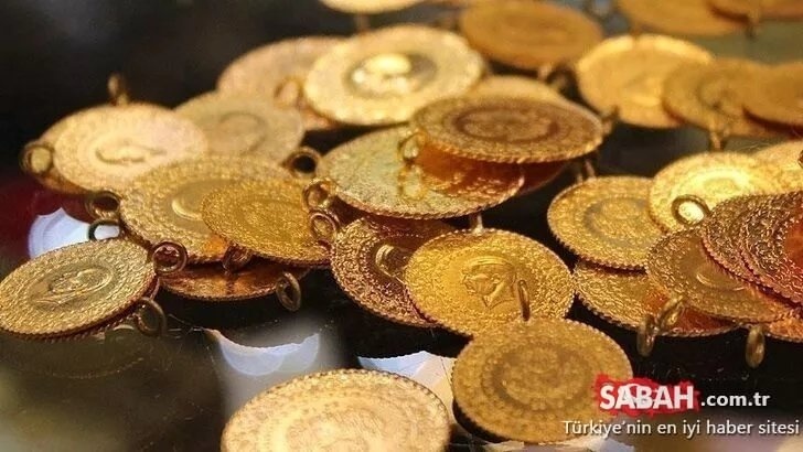 SON DAKİKA - Altın fiyatları bugün ne kadar? 24 Ekim 2020 Cumartesi 22 ayar bilezik, tam, yarım, gram ve çeyrek altın fiyatları ne kadar oldu?