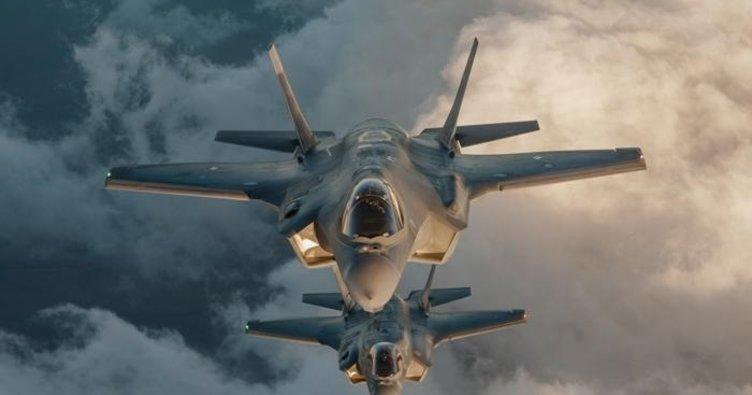 Türkiye'nin de aralarında olduğu 11 ülkeden dev F-35 anlaşması
