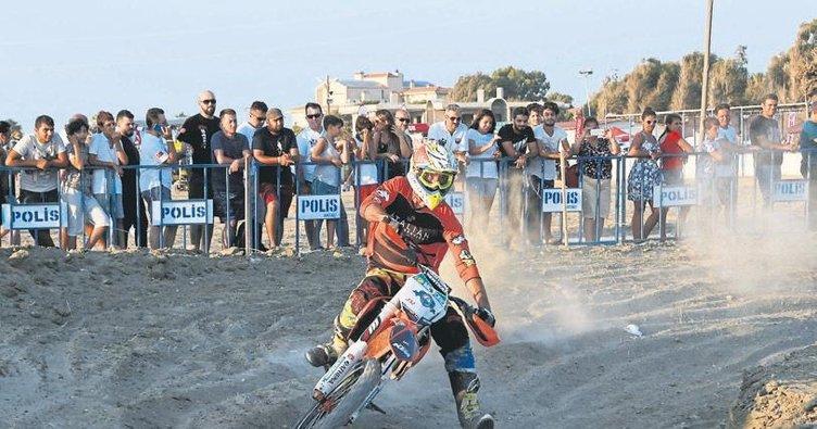 Doğu Akdeniz'in incisi arsuz'da festival coşkusu