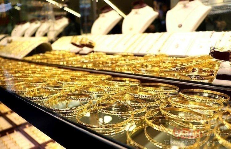 Altın fiyatları SON DAKİKA HAREKETLİLİĞİ: Gram, 22 ayar bilezik, cumhuriyet, ata ve çeyrek altın fiyatları 26 Ekim bugün ne kadar?