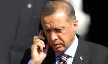 Başkan Erdoğan, şehit ailesi ile telefonda görüştü