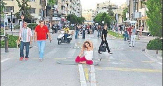 İzmir otomobilsiz bir gün geçirecek