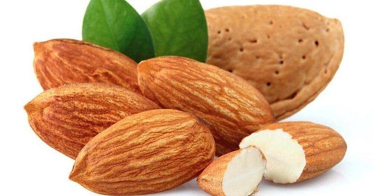 Bademin faydaları nelerdir? Mucize yemiş bademin sağlığa yararları ve besin değeri!