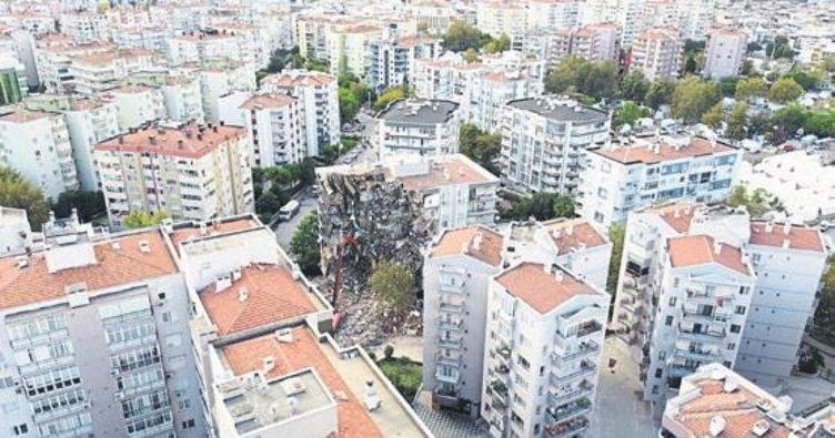 Bina güçlendirmesi ile onarım karıştırılmamalı