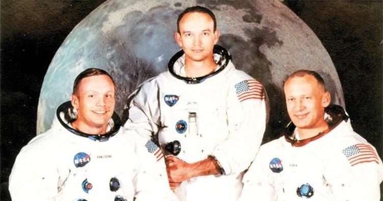 Ay'a ilk kez kim ayak basacaktı?