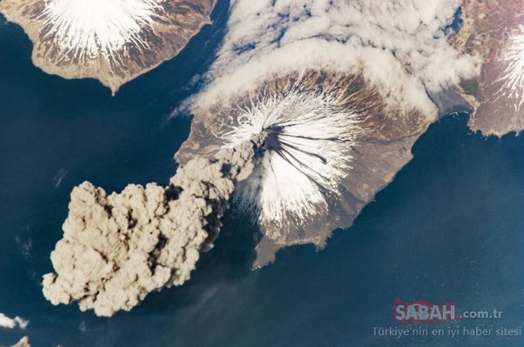NASA'dan 20 yılın en iyileri listesi! Türkiye'den bakın neresi var...
