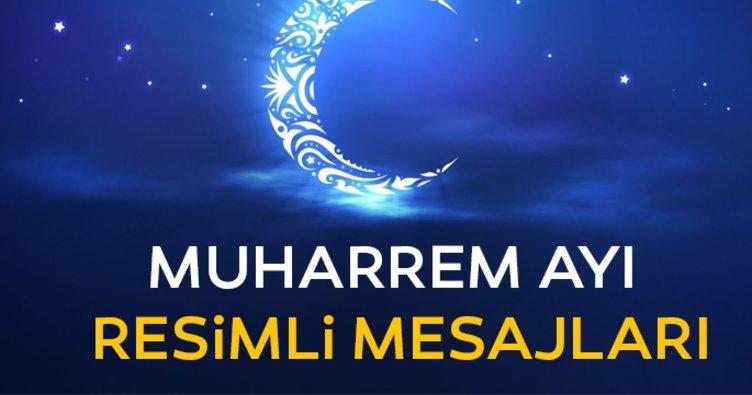 Muharrem ayı 2018 kutlama mesajları ve sözleri! Mübarek Resimli Hicri Yılbaşı mesajları burada yayınlandı