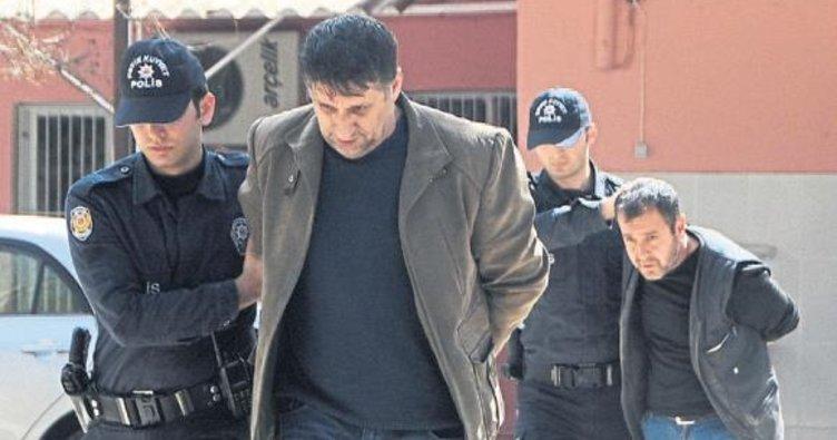 Roketatar davasında sanıklara ceza yağdı