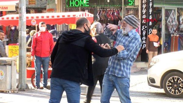 Son dakika! Adana'da ibretlik sosyal deney! Dilenci kılığına giren tiyatrocu yarım saatte...   Video
