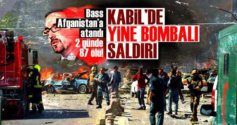 Afganistan'da korkunç saldırı! 2 günde 87 ölü