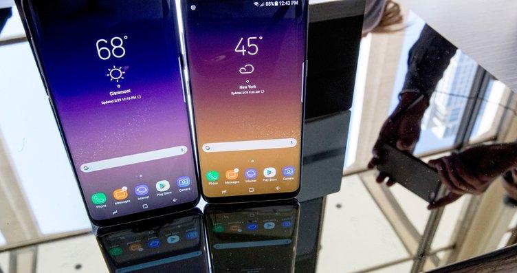 Samsung Galaxy S9 özellikleri nedir? Ne zaman...