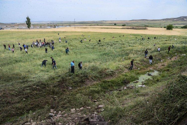 PKK'nın Tanışık köyü katliamı!