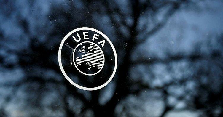 UEFA'dan Ventspils'e 7 yıl men cezası!