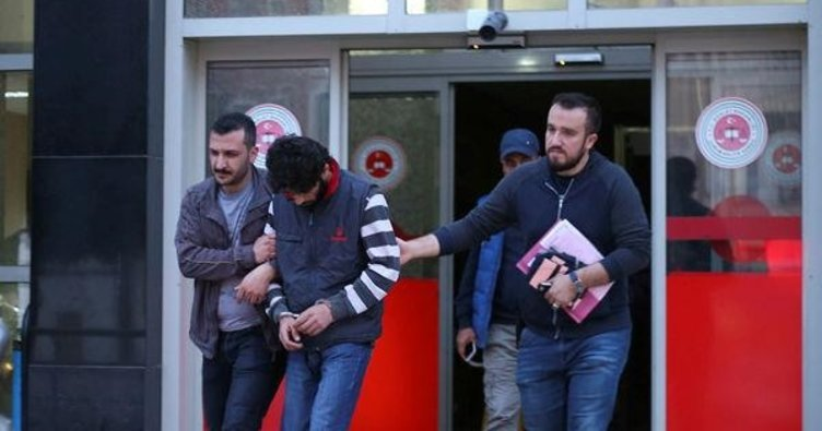 İstanbul'da DEAŞ baskını: 17 gözaltı