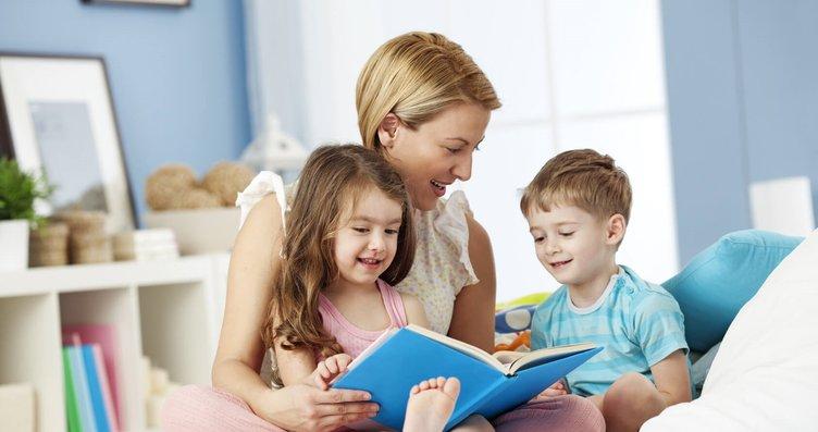 Çocuğunuza kitap okuma alışkanlığı edindirmenin 7...