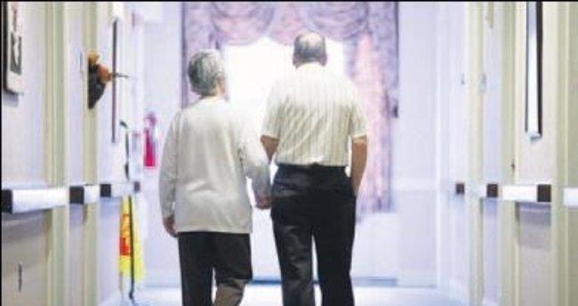Yaşlılıkta en önemli kurtarıcı yürümek