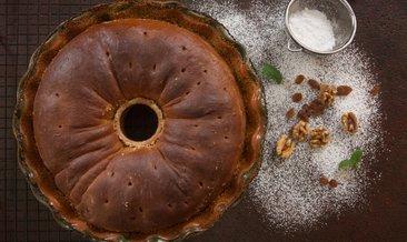 Cevizli kek tarifi...Cevizli kek nasıl yapılır?
