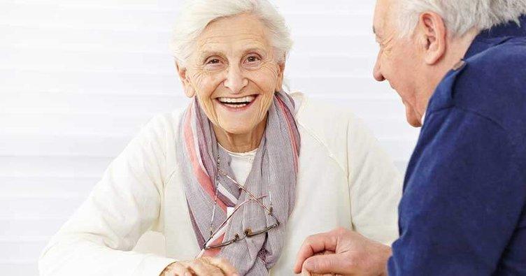 Yaşlanmanın etkilerini tersine çevirmeyi başardılar