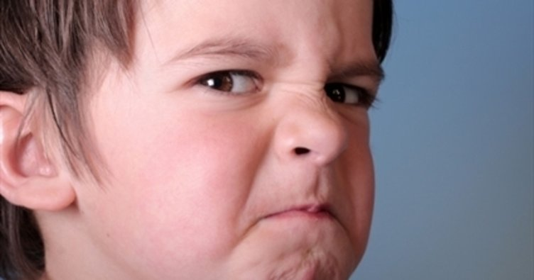 Çocuklarda öfke ve inatçılık problemine dikkat