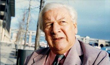 Peter Ustinov kimdir?