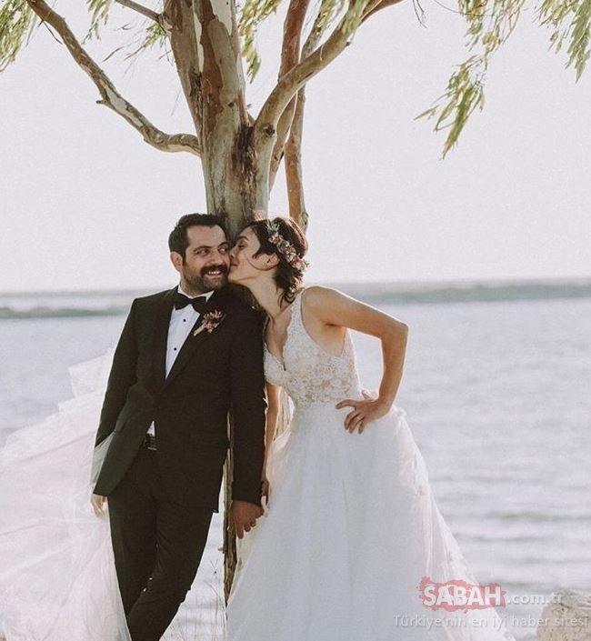 Son dakika: Merve Dizdar ile Gürhan Altundaşar boşanıyor! Merve Dizdar'dan gündeme bomba gibi düşen ihanet açıklaması! - Magazin Haberleri