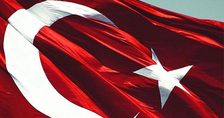 En Güzel Türk Bayrağı Resimleri Burada 2018 Türk Bayrağı